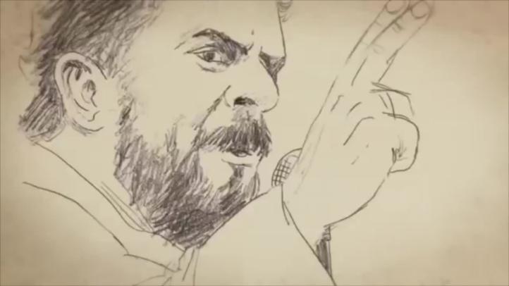 Mensaje del ex presidente de Brasil Luiz Inácio Lula da Silva