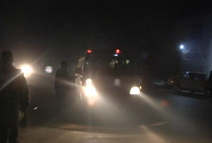 Ataque suicida en Kabul