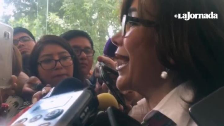Intentaron ahuyentar el voto en el Estado de México