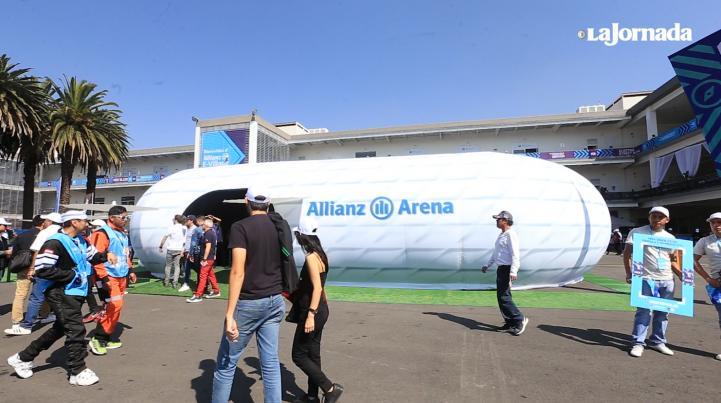 """""""Dependiendo de cuáles son las nuevas tecnologías, serán los nuevos riesgos"""": Allianz"""