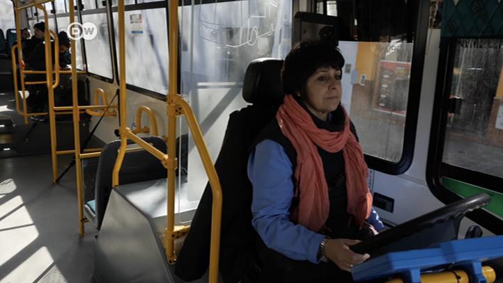 Argentina: en el tango o en el autobús - más igualdad de género