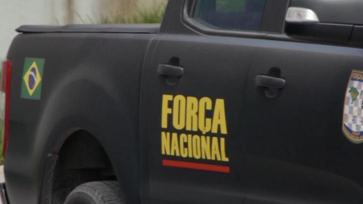 Indignación en Brasil por una oleada de violencia en penales