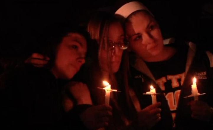 Recuerdan a las víctimas mortales de Michigan