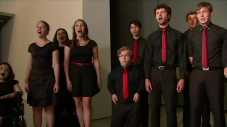 Carnegie Hall invita a un coro australiano antes desconocido