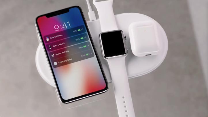 El Iphone X refuerza las ventas de Apple