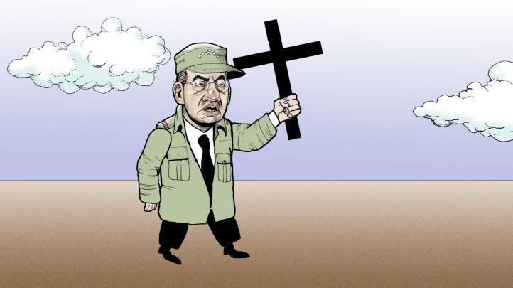 México Libre, por El Fisgón