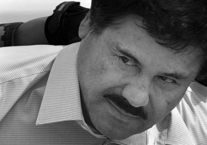 El primer corrido de La captura del Chapo