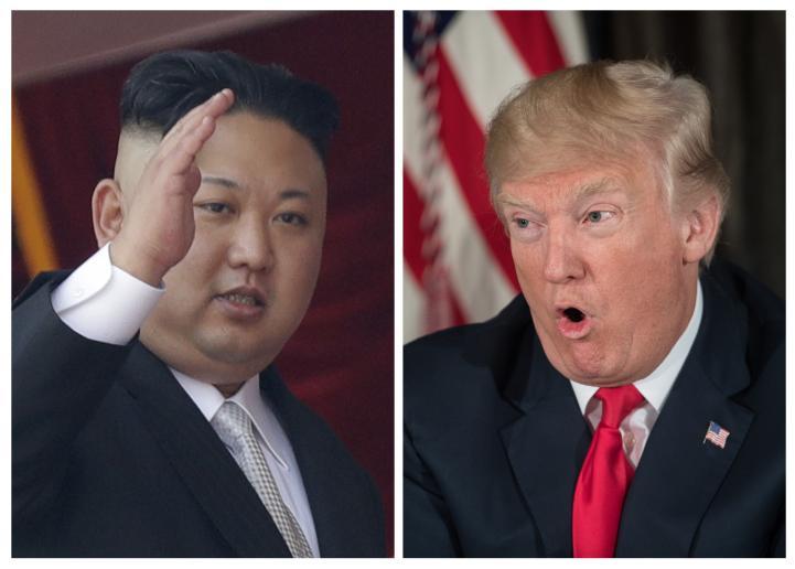 Trump y Norcorea intensifican intercambio de amenazas