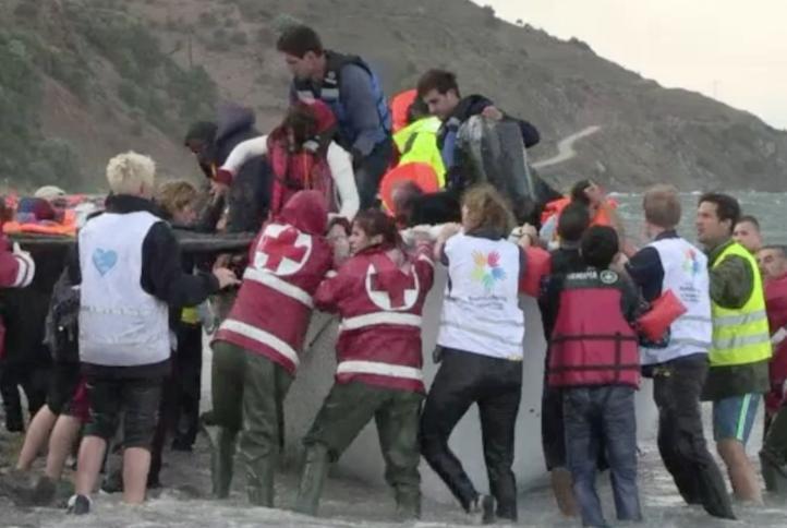 Faltan apoyos para ayudar a los migrantes: voluntarios