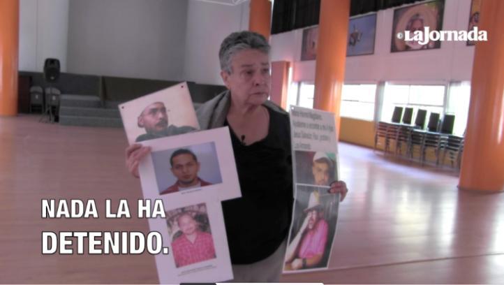 Abre juez vía para  que la ONU revise desapariciones en México
