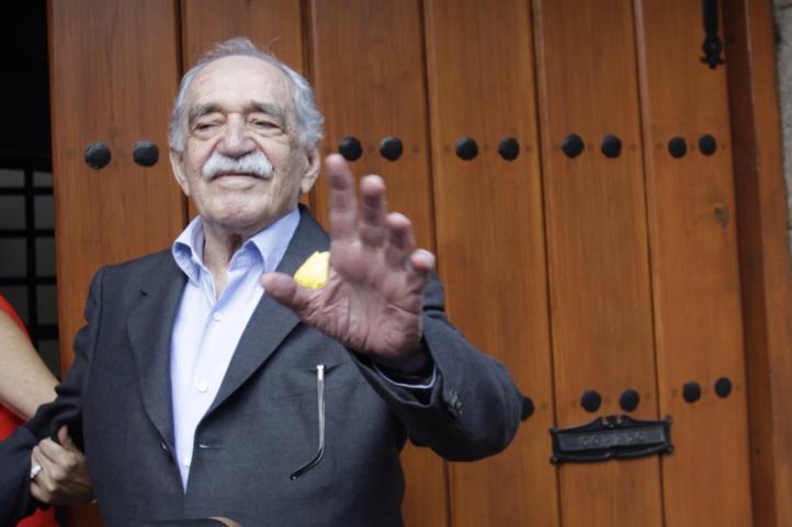 """Gabriel García Márquez está hospitalizado debido a una """"infección bronquial"""""""