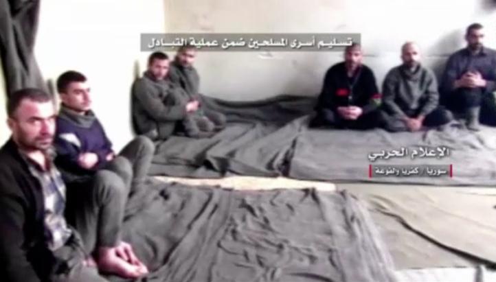 Gobierno y rebeldes sirios llegan a un acuerdo para evacuar cuatro zonas