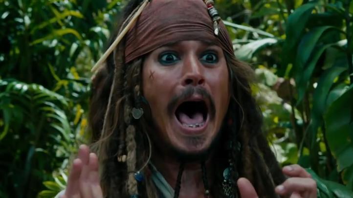 Disney se ahorrará 90 mdd al prescindir de Johnny Depp