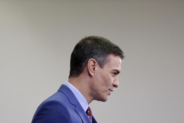 Sánchez propondrá a Dolores Delgado como Fiscal General del Estado