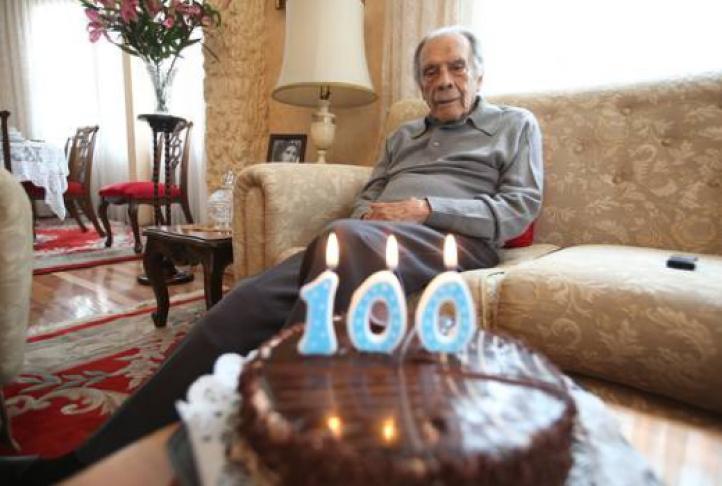Cumple 100 años el legendario futbolista y entrenador Ignacio Trelles
