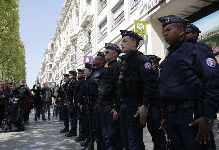 Francia se prepara para las elecciones tras un nuevo ataque
