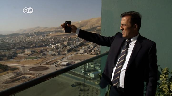 Tras la guerra contra el EI, inicia la recuperación económica en Irak