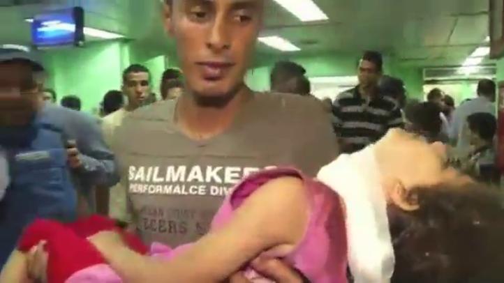 Franja de Gaza: Nuevo ataque a escuela de la ONU deja 15 muertos