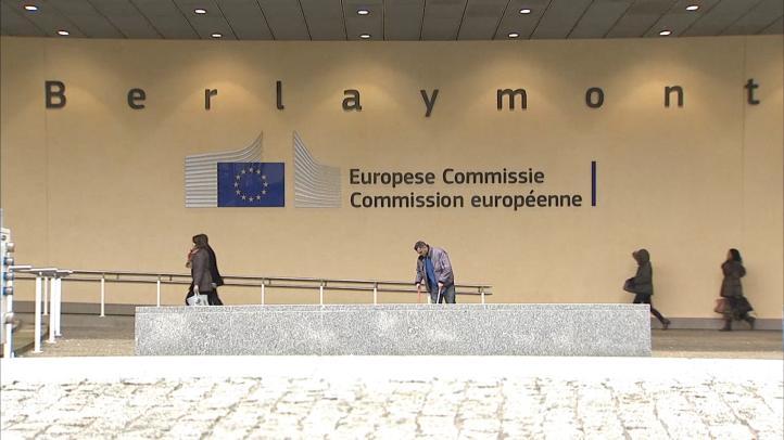 Presenta Comisión Europea planes para 'Brexit' sin acuerdo