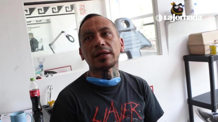 Sitios de tatuaje: de estigmatizados a generadores de empleo