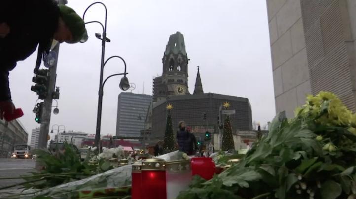 Sospechoso de ataque en Berlín muere en tiroteo en Milán