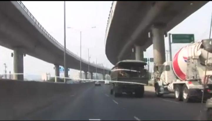 OMS: Accidentes de tránsito, octava causa de muerte