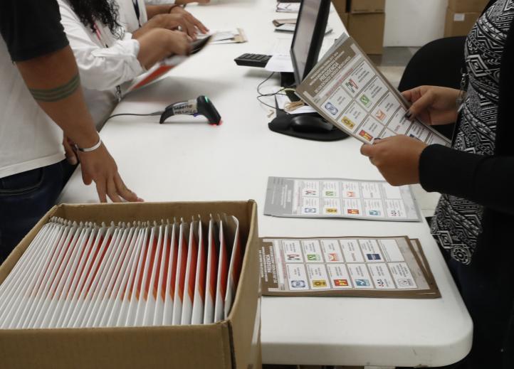 ¿Sabes cuánto cuesta mandar las boletas electorales al extranjero?