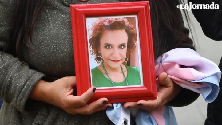 Exigen justicia por la muerte de la doctora María Elizabeth Montaño