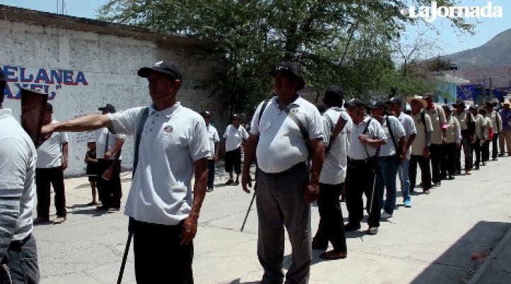 Autonomía en la montaña de Guerrero