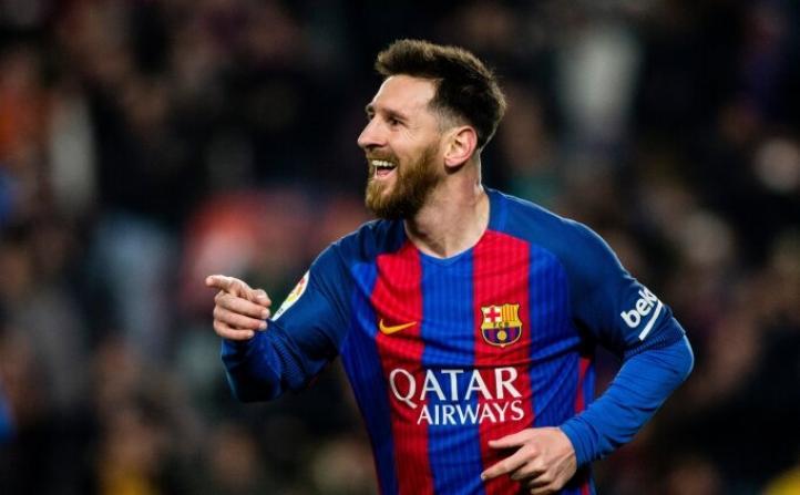 Messi confirma reducción salarial por el Covid-19