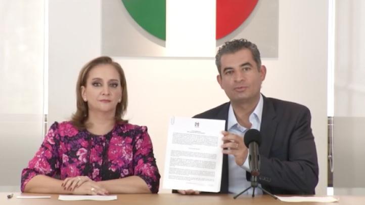 PRI convoca a asamblea para definir ruta de elección presidencial