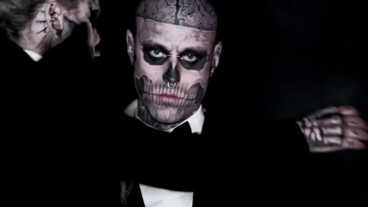 Lady Gaga se disculpa por decir que Zombie Boy se suicidó