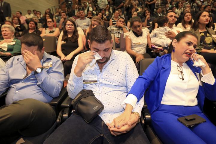 Veracruz asume desaparición forzada y tortura en caso Tierra Blanca