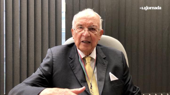 La ley actual no define el fraude electoral: Pinchetti
