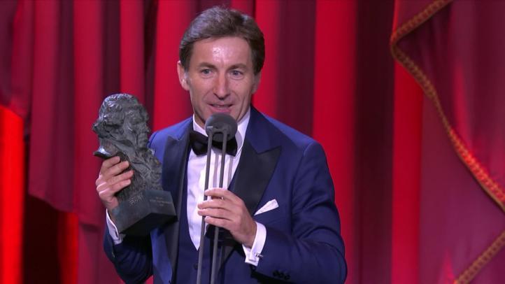'El reino' y 'Campeones', las ganadoras de los Premios Goya