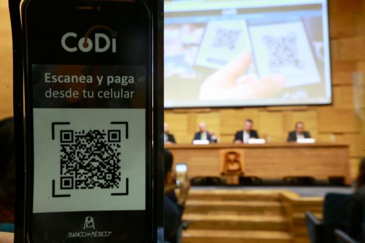 Lanzan CoDi; en un año tendrá 5 millones de usuarios: Citibanamex