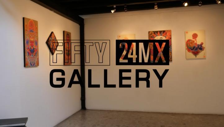 Los Independientes: Galería FIFTY24