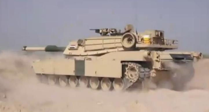 Se intensifican las acciones militares contra el EI en Irak