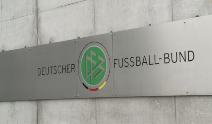 Federación alemana de futbol bajo sospecha de fraude