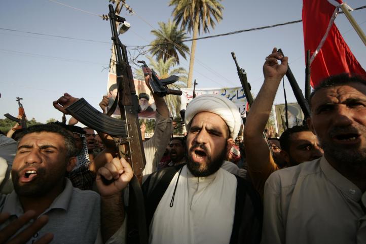 Yihadistas toman control de la principal refinería de petróleo en Irak