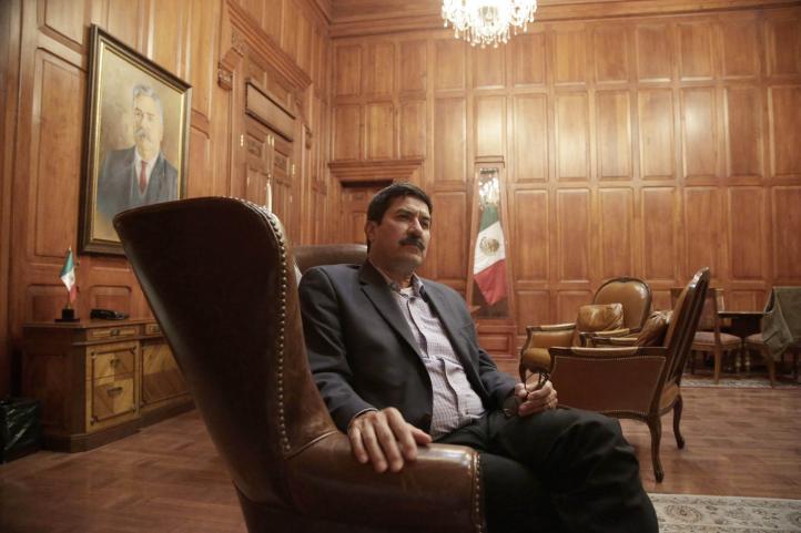 Su propio trabajo, línea de investigación en el homicidio de Miroslava Breach: gobernador de Chihuahua