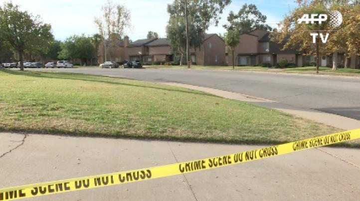 FBI investiga masacre de California como acto terrorista