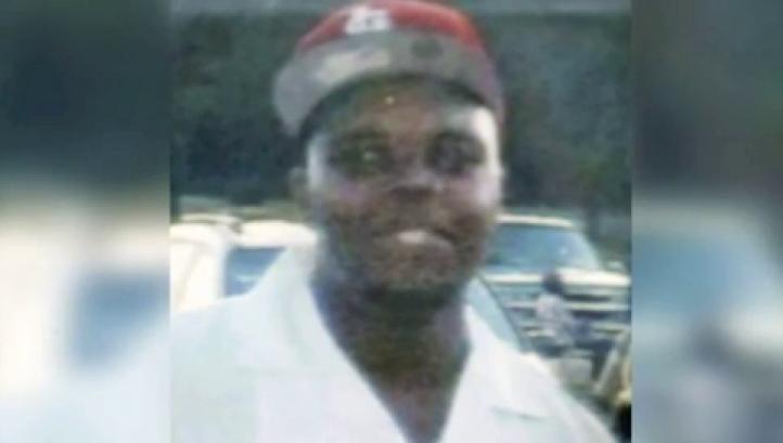 Muestran video de Brown antes de ser asesinado por la policía