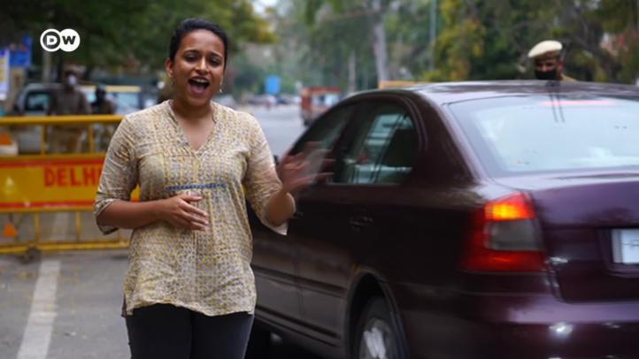 Coronavirus: India cierra todo el país y aisla a sus habitantes