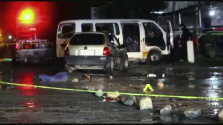Iguala: Tras los ataques en Juan N. Álvarez y Periférico Norte