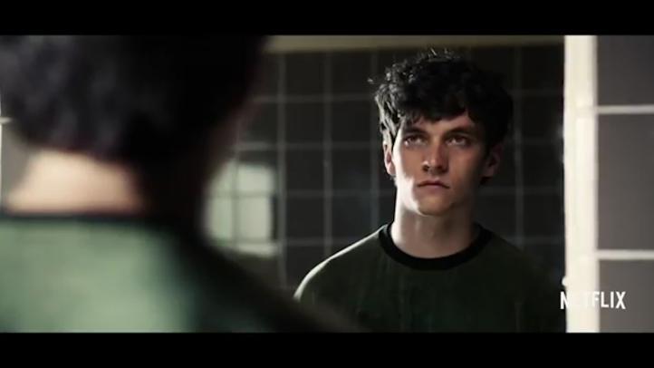 """Editorial demandan a Netflix por """"Black Mirror: Bandersnatch"""""""