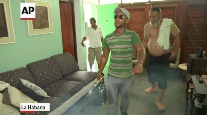 La campaña nacional contra el zika en Cuba parece estar funcionando