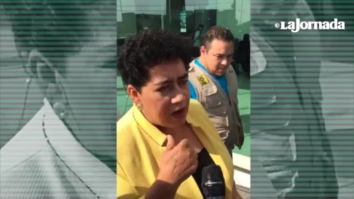 Prohiben ingreso a representantes del PRD en casillas de Coahuila