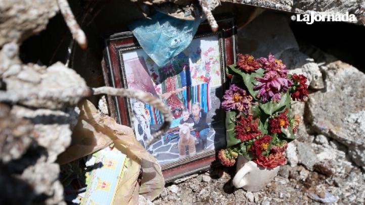Visita a Zilacatipan, una de las comunidades de Veracruz más afectadas por Earl
