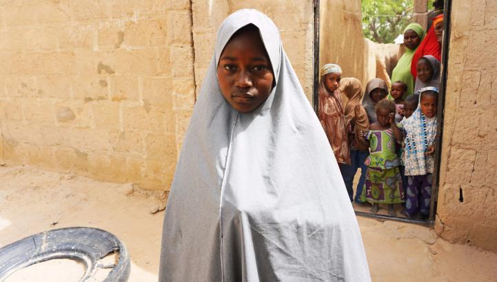 Estudiante relata escape de ataque de Boko Haram